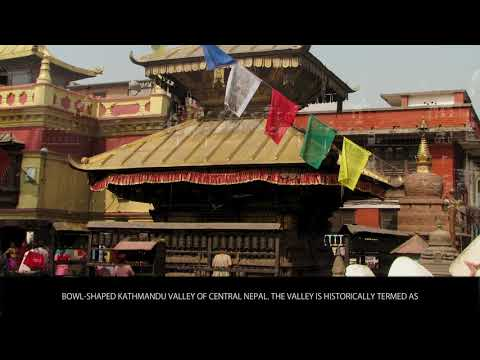 Kathmandu, Nepal - Tourist Attractions - Wiki Videos By Kinedio Mp3