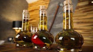 Это масло сделает еду вкуснее. Проверено!
