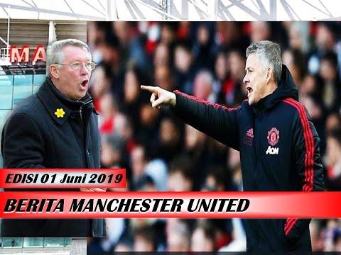 PENYEBAB FERGUSON KECEWA MU PERMANENKAN SOLSKJAER 🔥 DE GEA TINGGALKAN MU - Berita Manchester United