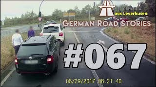 German Road Stories #067 l Dashcam Germany l GRS
