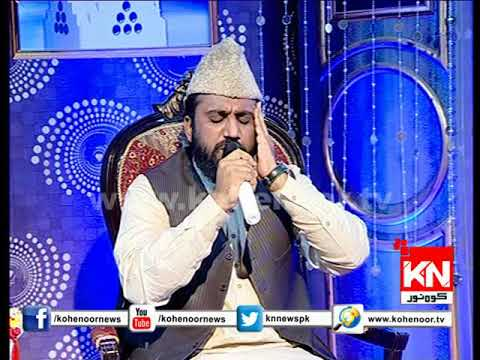 Talawat Qari Muhammad Hassan Raza Siyalwi