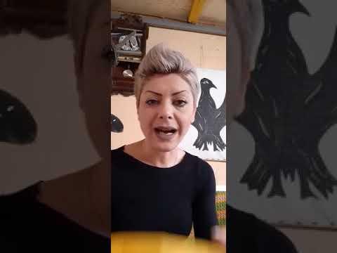 Γεωργία Σιδηροπούλου: Δεν ξεχνώ και προστατεύω με την μάσκα του Πόντου