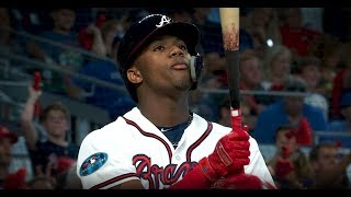 Ronald Acuña Jr.'s NLDS Game 3 Grand Slam | Player Reactions