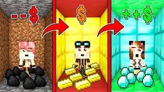 DA CAMERETTA POVERA A CAMERETTA RICCA! - Estate di Minecraft #12