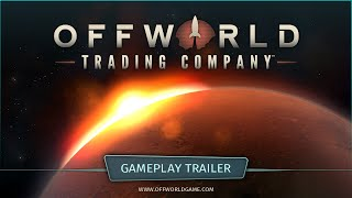 Offworld Trading Company - Ultimate Edition