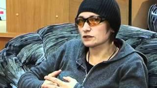 #172 Интервью. Диана Арбенина (часть 1)