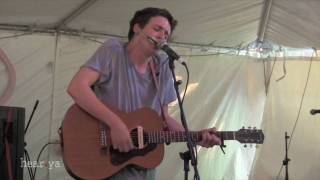 """Joe Pug - """"The Door Is Always Open"""" - HearYa 2010 SXSW Party 3/19/10"""