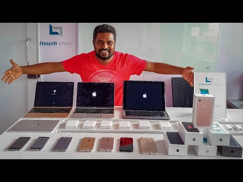 itouch store || Apple Refurbished iphone, ipad, Macbook, Apple Watch. Get Cheaper Than Market Value