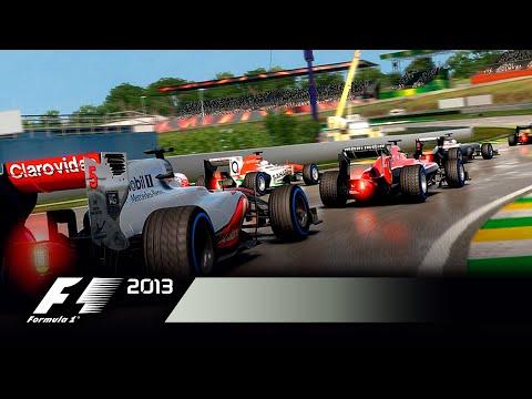 Odhaleni jezdci, vozidla a tratě do klasických závodů F1 2013