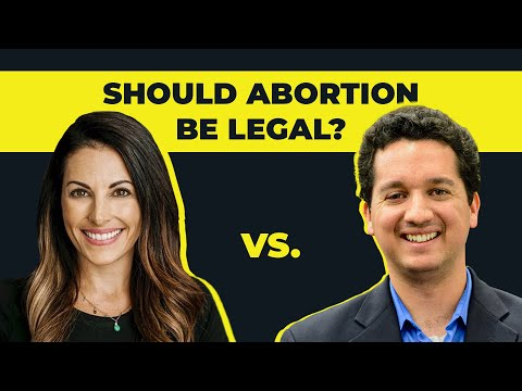 Horn/Chadwick Abortion Debate | Restless Pilgrim