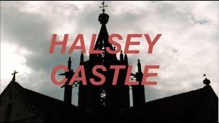 Castle   Halsey (Lyrics)