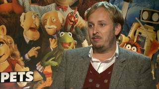 'Muppets' Interview: Director James Bobin