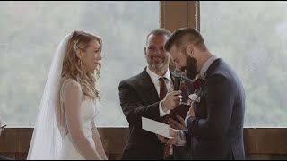 Best Vows Ever! This Groom's Vows Will Make You Cry!  | CinemaFour40