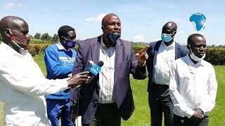Mp Rono slams Uhuru over Jubilee Party wrangles