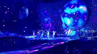 Ariana Grande 2019 Sweetener Tour Kick Off Albany NY 3 18 2019 Full Concert