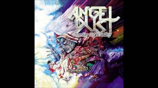 Angel Dust (Ger) - Border Of Reality