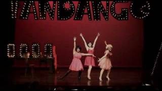 KACIE PHILLIPS - THERE'S GOTTA BE SOMETHING BETTER THAN THIS - SWEET CHARITY