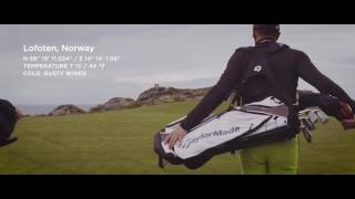 Galvin Green 2017 Video Stay Warm