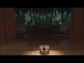 Final Fantasy VII - Organ solo One-winged Angel by...