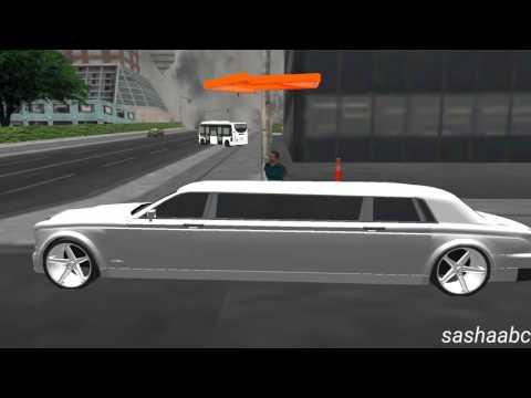 limo sim обзор игры андроид game rewiew android