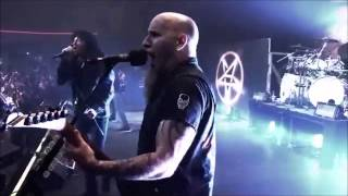 Anthrax - Caught in a Mosh (Live Chile on Hell)