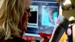 Criminal Minds 1x19 - Garcia speaking spanish