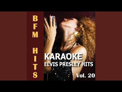 Do You Know Who I Am? (Originally Performed by Elvis Presley) (Karaoke Version)