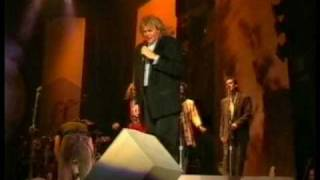 Love to Shine & When The War Is Over ~~~ John Farnham ~~~ Brisbane 88