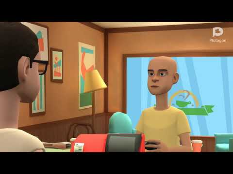 Calliou Gets Grounded For Cafe|Caillou Gets Grounded Episode 2 Funny Cartoons For Kids