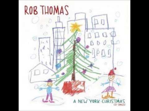 Música A New York Christmas