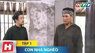 Con Nhà Nghèo   Tập 1 | Phim Tình Cảm Việt Nam Đặc Sắc Nhất 2016