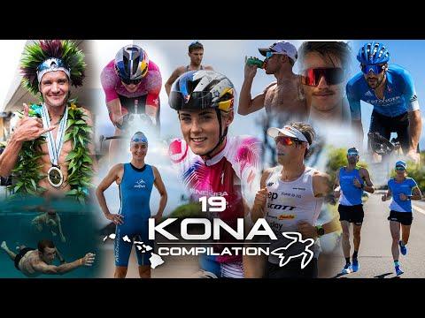 Kona Series Compilation    2019 Ironman World Championships