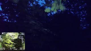 FPV 411 - Taycan 25 Grey Sunset Fun