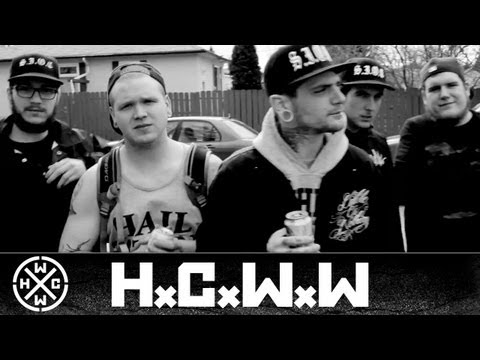 SLUMLORD - THE PUNISHER - HARDCORE WORLDWIDE (OFFICIAL HD VERSION HCWW)
