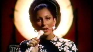"Cher!    ""Georgia On My Mind"""