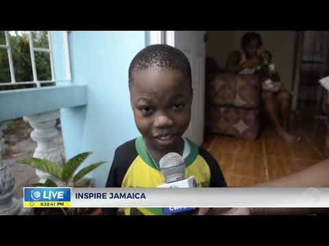 CVM LIVE - Inspire Jamaica- March 11, 2019