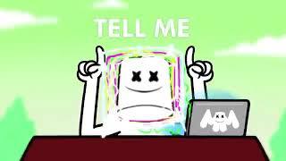 Marshmello   TELL ME Original Mix