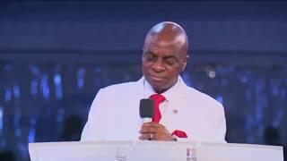 🌻 Bishop David Oyedepo|Special Impartation & Prophetic Mantle(1st Service-WORD) Jan.28/2018