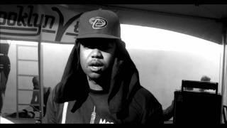 Domo Genesis- Stray Bullets (2012)