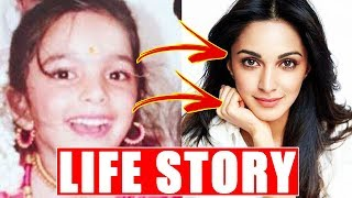 Kiara Advani Biography in Hindi | Kabir Singh Actress | Must Watch - Download this Video in MP3, M4A, WEBM, MP4, 3GP