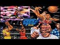 Best Basketball Arcade Games mame