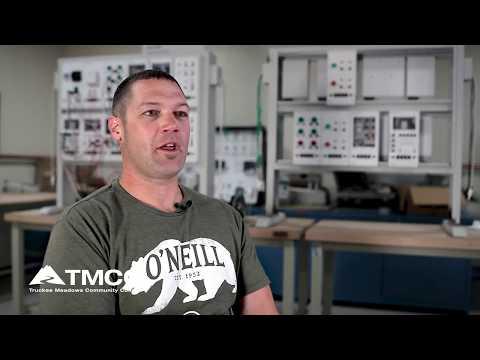 TMCC Virtual Tour - HVAC/R Students