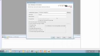 Converting Lotus Notes Application to .NET