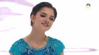 2016 GPF - Evgenia Medvedeva SP NBC HD