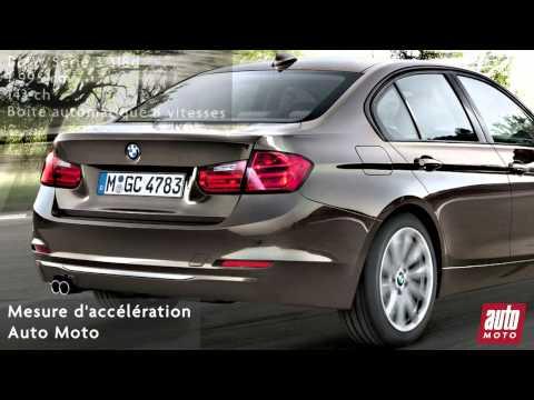 BMW Série 3 318d