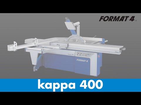 FORMAT-4 kappa 400