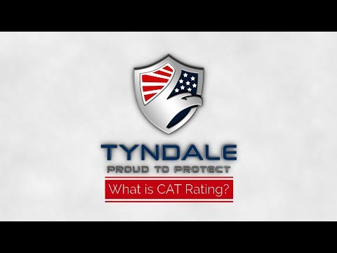 What is CAT Rating?