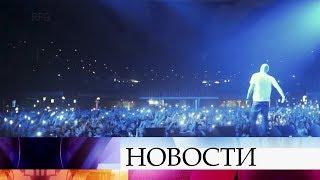 На экраны страны выходит фильм «BEEF: Русский хип-хоп».