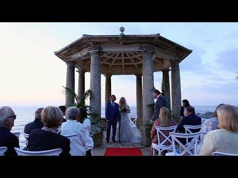 Teaser bodas