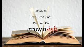 So Much de Kil the Giant